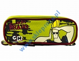 Piórnik saszetka JOHNNY BRAVO CARTOON NETWORK 10603